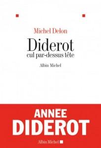 Diderot, cul par-dessus tête – Michel Delon